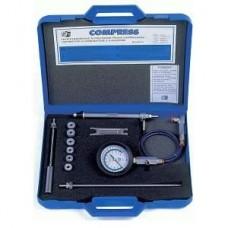 Tester universale prova compressioni motori a benzina 104/E