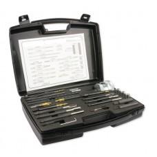 Kit per estrazione candelette rotte universale M8x1 - M9x1 - M10x1 - M10x1,25