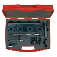 Kit per l'estrazione delle candelette rotte su motori 1.3 MultiJet del Gruppo FCA.
