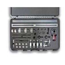 Kit universale completo di cilindro IDRAULICO per la rimozione degli iniettori
