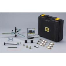 Kit attrezzi base revisione DMF LUK 400041810 per cambio a doppia frizione
