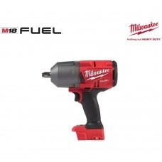 "Avvitatore impulsi Milwaukee   M18 FHIWF12-0X Fuel attacco 1/2"" solo corpo macchina"