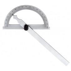 Goniometro semplice in acciaio
