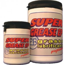 "Grasso polivalente ""SUPER GREASE EP Professional"" a base di sapone di litio"