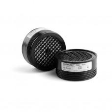 Filtro A14 gas e vapori organici (filtro singolo)