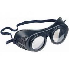 Occhiali di protezione per saldatore