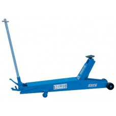 Sollevatore idraulico a carrello 118